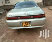 Toyota Mark II 1998 Gray | Cars for sale in Central Region, Kampala