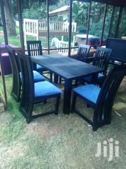 Dinning Table 6 Seater Available Now | Furniture for sale in Central Region, Kampala
