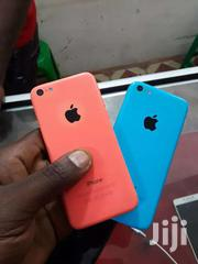 16gb iPhone 5C Blue & Pink Colour At 280,000 Top Up Allowed | Mobile Phones for sale in Central Region, Kampala