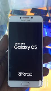 New Samsung Galaxy C5 64 GB Gold | Mobile Phones for sale in Central Region, Kampala