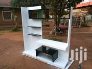 White Tv Stand | Furniture for sale in Central Region, Kampala
