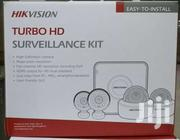 CCTV Hikvision Full Set Kit (Clearance Sale) | Cameras, Video Cameras & Accessories for sale in Central Region, Kampala