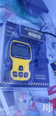 JOBD2 Car Diagnostic Scanner Tool | Vehicle Parts & Accessories for sale in Central Region, Kampala