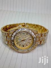 Ice Designed Rolex Watch | Watches for sale in Central Region, Kampala