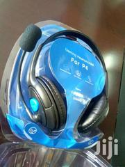 P4/S4 Wired Gaming Headphones | Laptops & Computers for sale in Central Region, Kampala