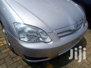 Toyota Allex 2002 | Cars for sale in Central Region, Kampala