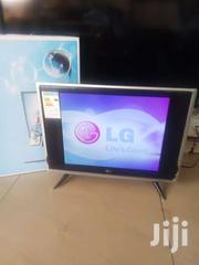22 Inches  Led Lg Flat Screen With Inbuilt Free To Air Decoder | TV & DVD Equipment for sale in Central Region, Kampala