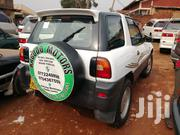 New Toyota RAV4 1998 Cabriolet White | Cars for sale in Central Region, Kampala