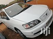 New Toyota Ipsum 1997 White | Cars for sale in Central Region, Kampala