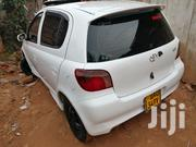 New Toyota Vitz 2000 White   Cars for sale in Central Region, Kampala