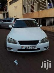 Toyota Altezza UAW-323F Yamaha Engine At 11millions Top Up Allowed | Mobile Phones for sale in Central Region, Kampala