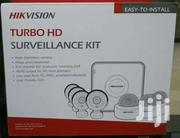CCTV Hikvision Full Set Kit 8ch (Clearance Sale) | Cameras, Video Cameras & Accessories for sale in Central Region, Kampala