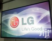 60 Inches Led Lg Smart Flat Screen | TV & DVD Equipment for sale in Central Region, Kampala