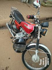 Honda 2007 Red | Motorcycles & Scooters for sale in Central Region, Kampala