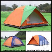 Tent (4person) | Camping Gear for sale in Central Region, Kampala