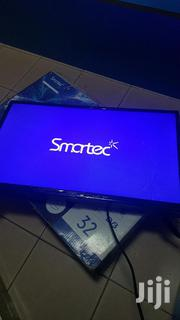 32inches Smartec Flat Screen TV | TV & DVD Equipment for sale in Central Region, Kampala