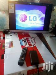 22inches Lg Led Flat Screen TV | TV & DVD Equipment for sale in Central Region, Kampala