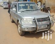 Mitsubishi Pajero IO 2000 Gray | Cars for sale in Nothern Region, Gulu