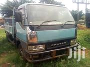 Mitsubishi Minicab Truck 2000 Blue | Trucks & Trailers for sale in Central Region, Kampala