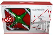 Amateur Drone D60 | Toys for sale in Central Region, Kampala