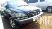Toyota Harrier 1998 Blue | Cars for sale in Central Region, Kampala