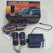 Keyless Entry System For Your Car | Vehicle Parts & Accessories for sale in Central Region, Kampala