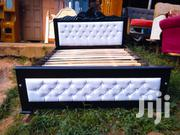 Simple French Style Queen Bed | Furniture for sale in Central Region, Kampala