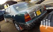 Toyota Progress 2000 Green | Cars for sale in Central Region, Kampala