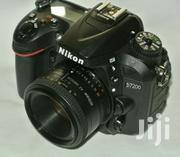 Nikon D7200 24.2MP Kit W/ 50mm Lens | Cameras, Video Cameras & Accessories for sale in Central Region, Kampala