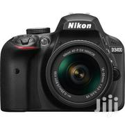 Nikon D3400 DSLR Camera With 18-55mm Lens | Cameras, Video Cameras & Accessories for sale in Central Region, Kampala