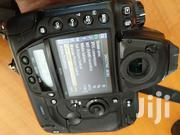 2 Months Old Used Nikon D3s 12.1MP Digital SLR | Cameras, Video Cameras & Accessories for sale in Central Region, Kampala