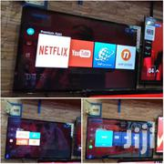 50inches Hisense Smart Flat Screen TV | TV & DVD Equipment for sale in Central Region, Kampala