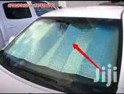 Sun Windscreen Reflector /Shade | Vehicle Parts & Accessories for sale in Central Region, Kampala