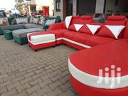 Brian White U Sofas | Furniture for sale in Central Region, Kampala
