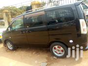 Nissan Serena 2001 Black | Cars for sale in Central Region, Kampala