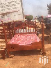 5by6 Netted Bed   Furniture for sale in Central Region, Kampala