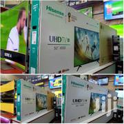 Hisense 50inches Smart 4k Tv | TV & DVD Equipment for sale in Central Region, Kampala