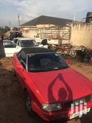 Audi 80 1999 Red | Cars for sale in Central Region, Kampala