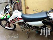 Honda 2014 White   Motorcycles & Scooters for sale in Central Region, Kampala
