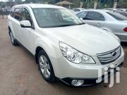 New Subaru Outback 2011 2.5i White | Cars for sale in Central Region, Kampala