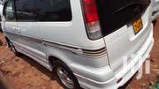 Toyota Noah 2002 White | Cars for sale in Central Region, Kampala