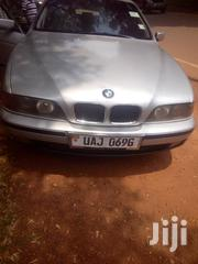BMW 520i 1998 Silver | Cars for sale in Central Region, Kampala