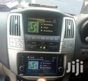 Car Radio For Harrier Kawundu New | Vehicle Parts & Accessories for sale in Central Region, Kampala