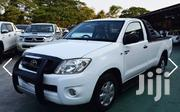 New Toyota Hilux 2012 2.5 D-4D 4X4 SRX White | Cars for sale in Central Region, Kampala