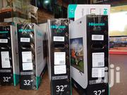 Brand New 32inches Hisense | TV & DVD Equipment for sale in Central Region, Kampala