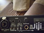 Motu Ultra Lite 10 In,14out | Audio & Music Equipment for sale in Central Region, Kampala