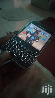 BlackBerry Classic 16 GB Black | Mobile Phones for sale in Central Region, Kampala