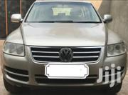 Volkswagen Touareg 2007 3.0 V6 TDi Automatic Gold | Cars for sale in Central Region, Kampala