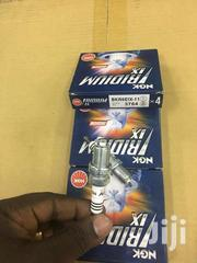 NGK Iridium Spark Plugs   Vehicle Parts & Accessories for sale in Central Region, Kampala