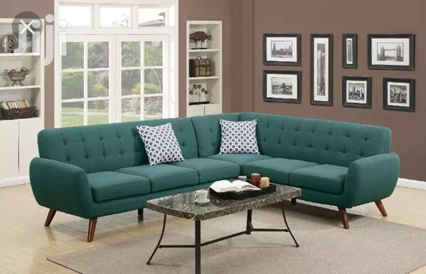 Archive: Anif Sofa Set